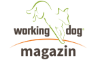 working-dog magazin logo